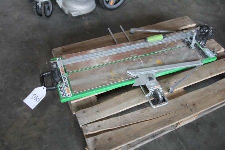 BERG Tile Cutter