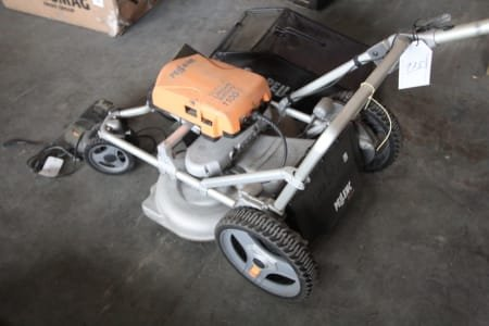 PELLENC RASION SMART Battery Lawn Mower