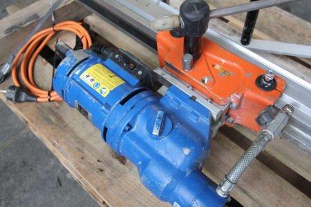 NORTON DK 32 Core Drill