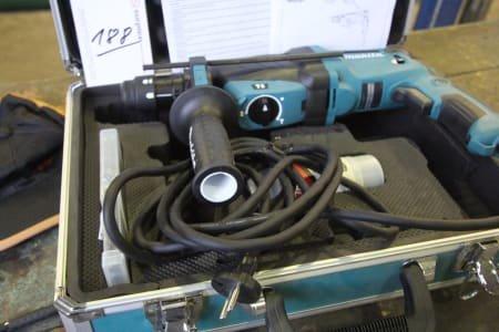 MAKITA HR 2631 FT Combi Hammer