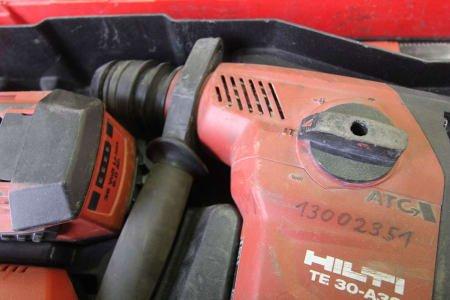 HILTI TE 30-A 36 Drill Hammer