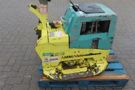AMMANN APH 5020 Vibratory Plate