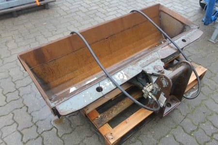 KINSHOFER TB 05 L-150 Trench Clearing Bucket