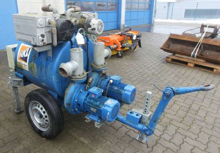 PBP VE 220/200 Vacuum Pump