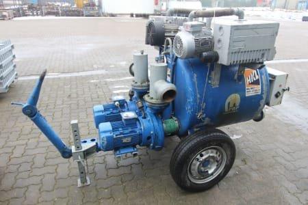 PBP VE 220/200 Vacuum Pump
