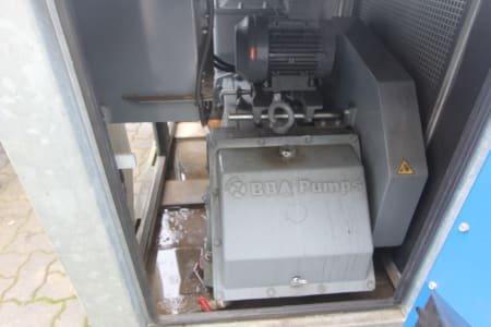 BBA PT 90 N/N Vacuum Pump