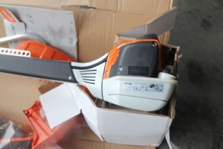 STIHL FS 410 C Brushcutter