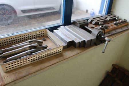 Lot Tools