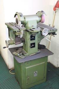 WILHELM HAARMANN Stele Grinding Machine