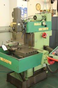 MAHO MH 500 W Tool Milling Machine