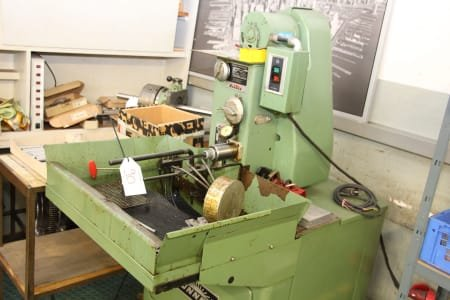 SUNNEN MBB-1660 Honing Machine