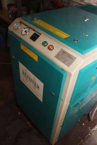 RENNER RS 11 Screw Compressor