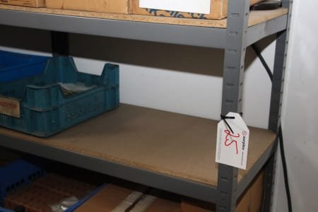 Workshop Rack