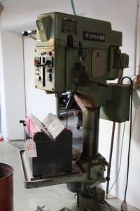 ALZMETALL AB 35 S Pillar Drilling Machine