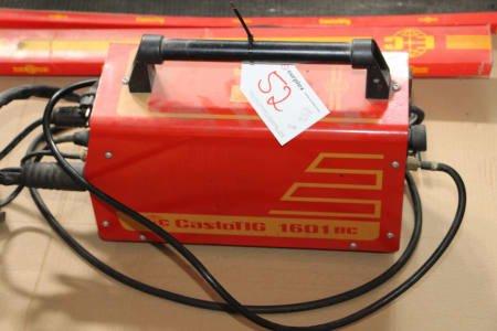 CASTOLIN CASTOTIG 1601 DC Welding Machine