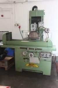 ELB SW 5 VA II Surface Grinding Machine