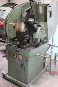 SOLID TCR 300 LABO Depanelling Machine