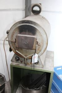HERAEUS MP 170 Hardening Oven