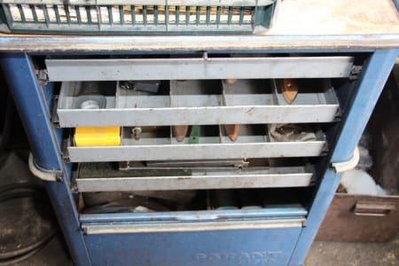 GARANT Tool Trolley
