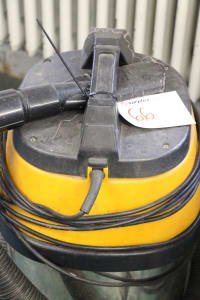 KNUTH Industrial Vacuum Cleaner
