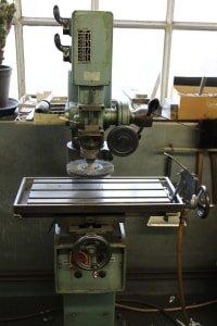 ARBOGA U 2508 Drilling and Milling Machine