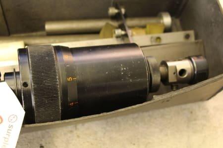 IDALCO EDM-R 520 Thread Cutting Unit