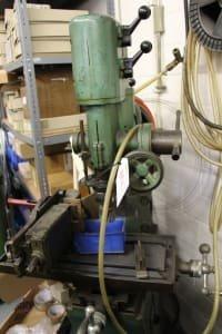 ARBOGA EM 825 Drilling and Milling Machine