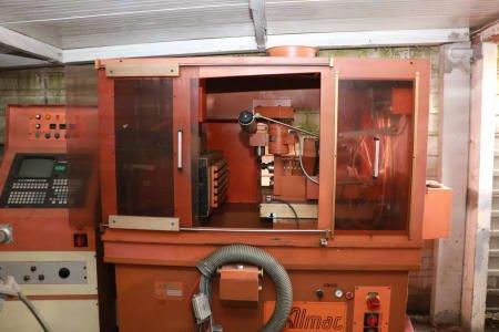Fresadora ALMAC F1404 375 1A 460