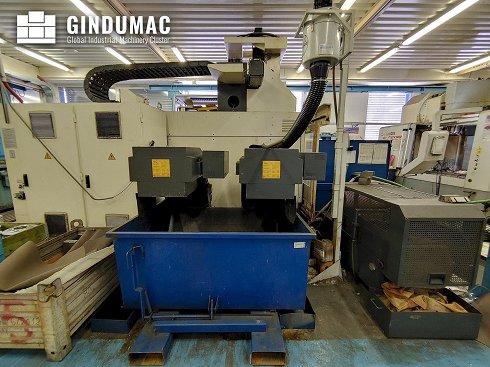 Centro de mecanizado vertical TAJMAC-ZPS MCV 1220