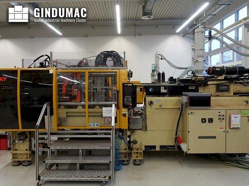 Husky GL225 RS70/60