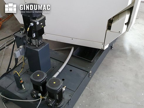DMG MORI CMX 1100 V