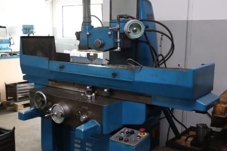 OC3 3R71 Magnetic grinder