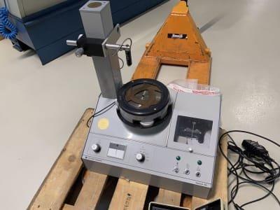 Máquina de medición de redondez TAYLOR HOBSON TALYROND 100