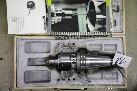 HEIDENHAIN TNC 426 / TNC 430 3-D Measuring Probe
