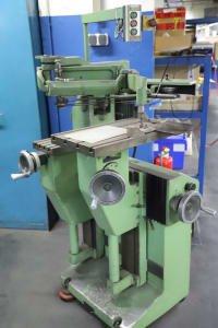 DECKEL GK 21 Copy Milling Machine