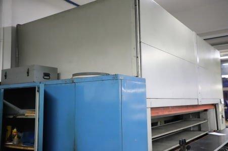 MENGELE MEGAMAT 200 - 500 / 8 Rotation Paternoster