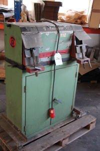RSA RSA-DUO Brush Deburring Machine
