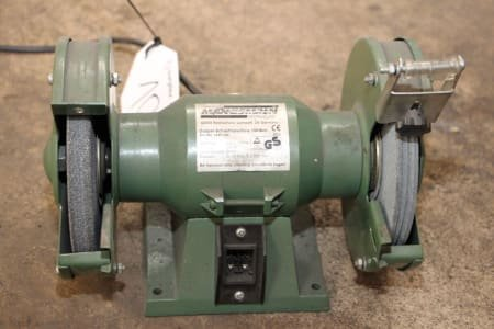 MANNESMANN Double Grinding Machine