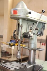 BÖHRER SSB 2 Pillar Drilling Machine