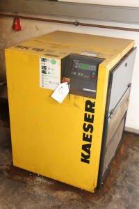 KAESER SK 19 Screw Compressor