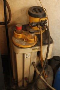 KAESER Oil Separator