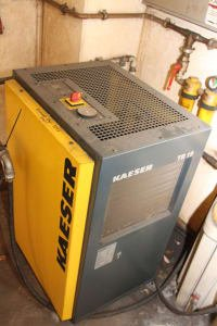KAESER TB 19 Refrigeration Dryer