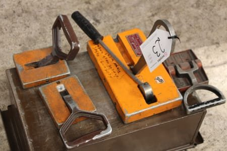 Lot Sheet Metal Lifters