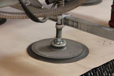 FEZER V0234.01 Vacuum Lifter