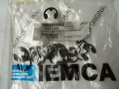 IEMCA SIR33 spare parts set