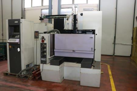 AGIE AGIECUT 320 Wire Eroding Machine
