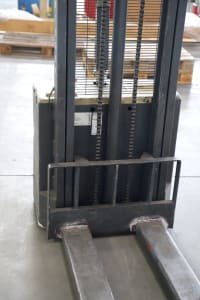 GENKINGER VH-PWS 10/16 Electric Pallet Truck