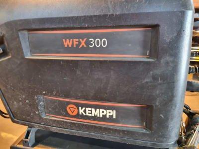 KEMPPI WFX 300 Welding Device
