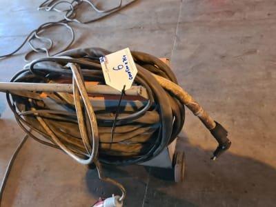 KONCAR PSV 30/60 Welding Device