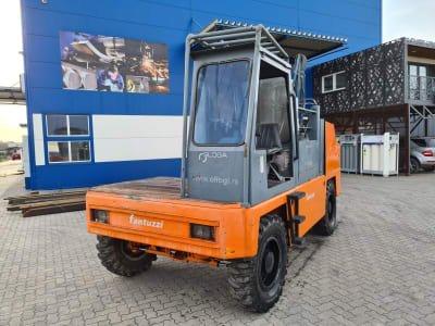 FANTUZZI F4070 DP Side Forklift Truck